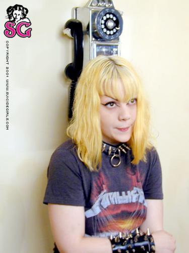 10-09 - Jaime - Punkrawk Lux