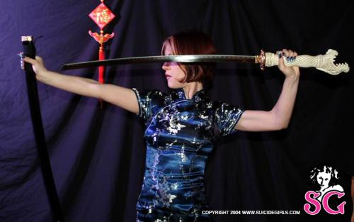 09-01 - Gage - Steel Blade