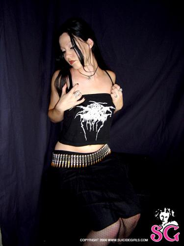 11-04 - Angel - Black Metal