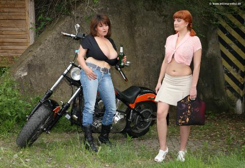 Unexpected with Valory Irene (2012 may)