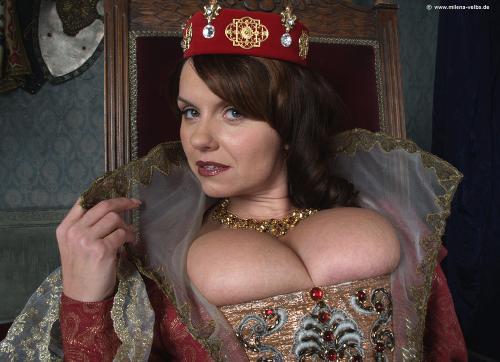 Queen (2006 oct)