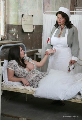 Pregnancy Check feat. Steffi (2010 june)