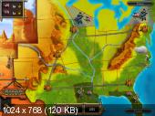 The Bluecoats: North vs South (2012) PC | Лицензия