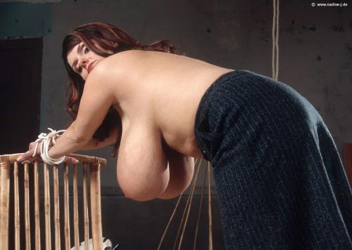 Rope bondage (2004 jun)