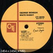 George Benson - White Rabbit (1972) [USA Reissue 1979]