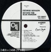 George Benson - Beyond The Blue Horizon (1971) Radio Station Copy