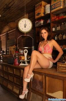 clc 109 General Store Sweetheart 2015-06-11