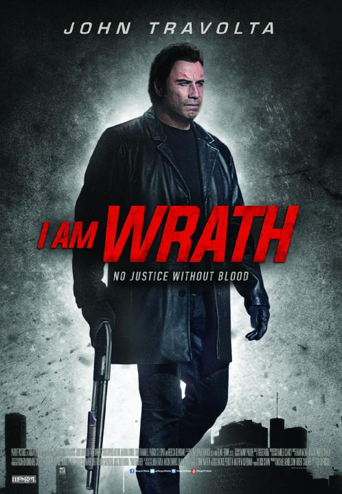Jestem zemstą / I Am Wrath (2016) PL.720p.BluRay.x264-KiT / Lektor PL