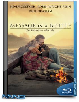 Послание в бутылке / Message in a Bottle (1999) BDRip 720p
