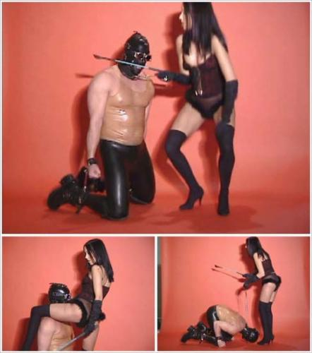 Houseoftaboo Houseofbondage - 163hot Red Delight (2009/HD)