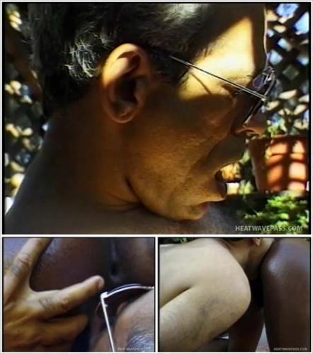 Pregnantsistas - Pregnant Ebony Babe Takes A Pounding Hi (2012) SD