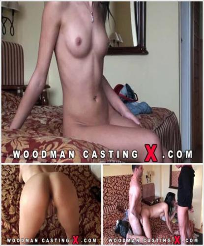 Woodman Casting X - Adry-N
