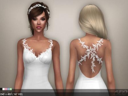 Свадебные наряды 1224ebb3c94373e4802bf1b40a955db1