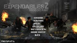 The Expendables 2 / ����������� 2: Videogame (2012-2016/RUS/Multi)