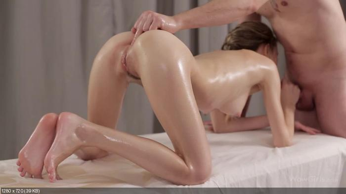 порно ролики массаж худышки