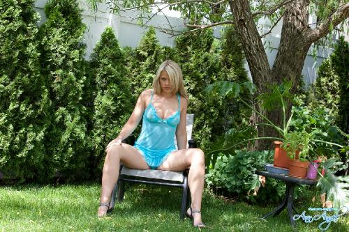 Set 0705 - My Yard