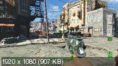 Fallout 4 (v1.5.157 + 3 DLC/2015/RUS/ENG)  RePack от SEYTER