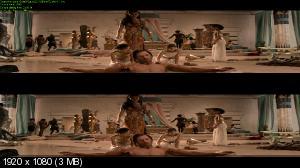 Боги Египта / Gods of Egypt (2016) BDRip 1080p | 3D-Video | halfOU