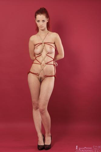 02 - Ariel - Bound in ropes (95) 4000px