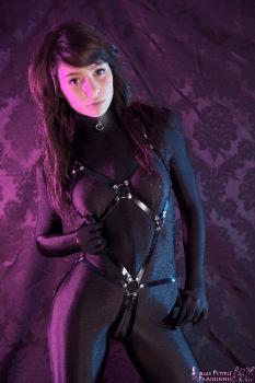 07 - Hannah - Catsuit fetish (92) 4000px
