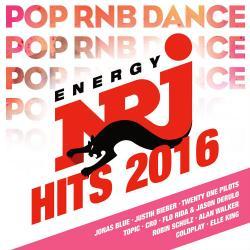 VA - Energy Hit Music Only: Best Of 2016 (2016)