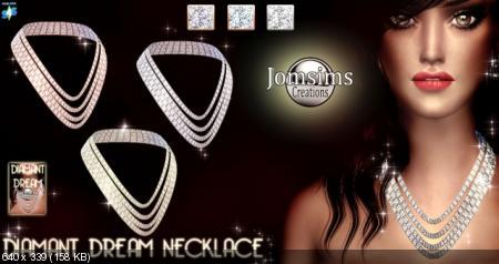 Колье, ожерелья, ошейники - Страница 4 0e470e71935a969a1eb5ededbee12c43