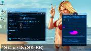 Windows 7 Ultimate SP1 x86 Lite v.10 by Vlazok (RUS/2016)