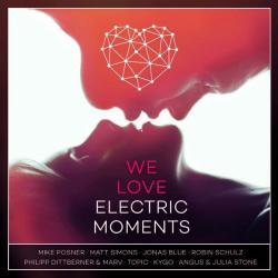 VA - We Love Electric Moments (2016)