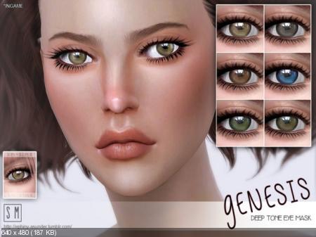 Глаза, контактные линзы - Страница 5 F935fc879a70b1d9ac167ffe83c30765