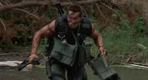 Коммандос / Commando (1985) BDRip 1080p   D, P, P2, A   Режиссёрская версия   12.88 GB