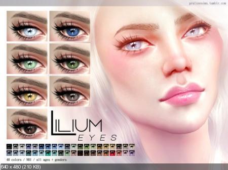 Глаза, контактные линзы - Страница 5 13c198e951229889c7d55f3e711295be