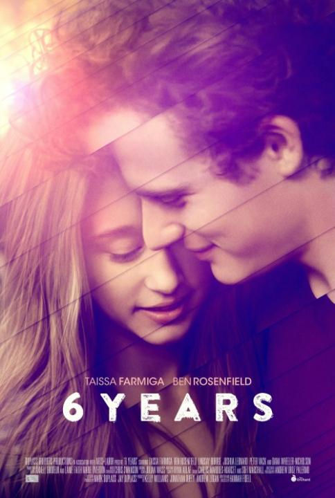 6 Years (2015) PL
