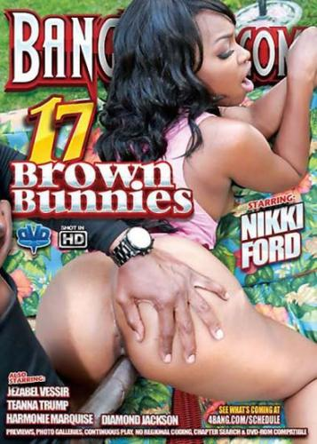 Brown Bunnies 17 (2016/WEBRip)