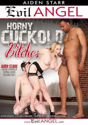 Horny Cuckold Bitches (2016/WEBRip)