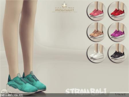 Женская обувь - Страница 6 24d85e17722e9940dedd1cf8d2f82172
