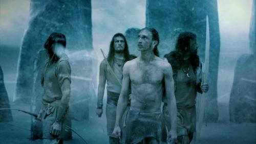 Операция Стоунхендж. Тайна, скрытая под камнями / Operation Stonehenge: What Lies Beneath (2014) 1080i HDTV