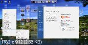 Windows 7 x86/x64 Ultimate Lite & Office2016 v.46.16 (RUS/2016)