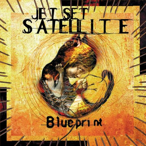 Jet Set Satellite - Blueprint (2000)