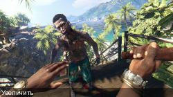 Dead Island: Definitive Edition (2016/RUS/ENG/Multi8/License)