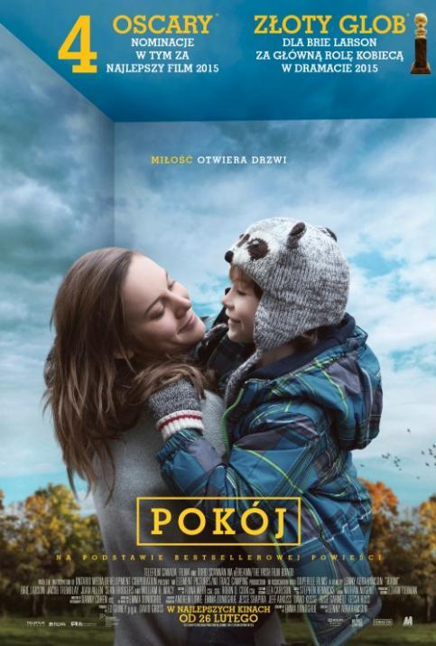 POKÓJ / ROOM (2015) LEKTOR PL