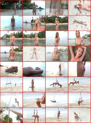 Coxy Beach Swing 1080p