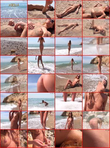 Ksenia Nudist 1080p