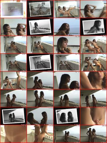 Susha Leka Photo Session 480p