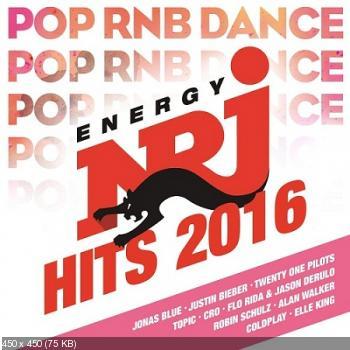 Energy Hits 2016 (2016)