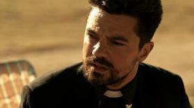 Проповедник / Preacher [S01] (2016) WEB-DL 720p от GeneralFilm | AlexFilm