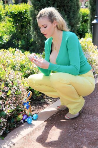 Easter fun 1