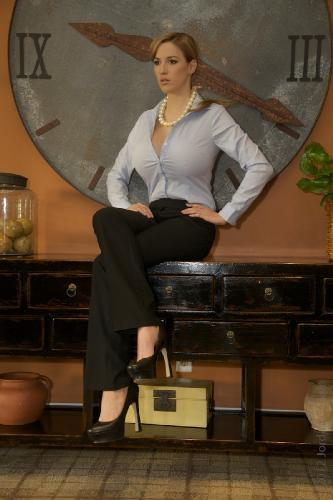 officegirl