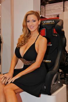 Cobra Seat 2