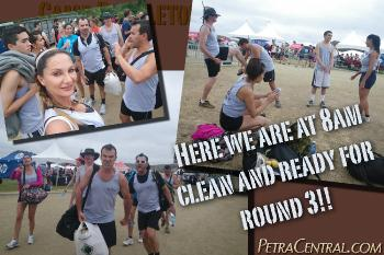 2012 Camp Pendleton Mud Run!