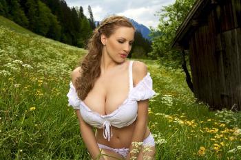 No Sin On The Alp